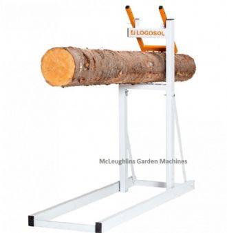 Smart Log Holder Saw Horse | Mowerparts.ie